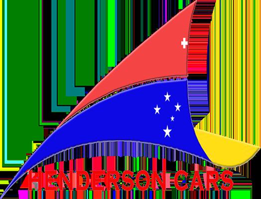 Henderson Cars